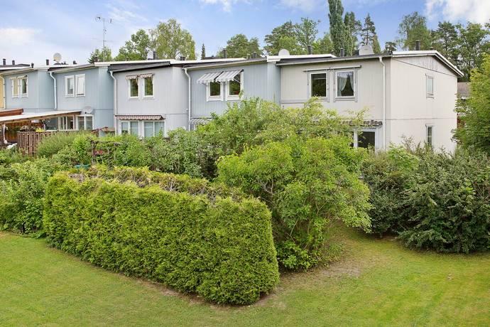 Bild: 5 rum radhus på Kvarnbergsvägen 70, Huddinge kommun Huddinge