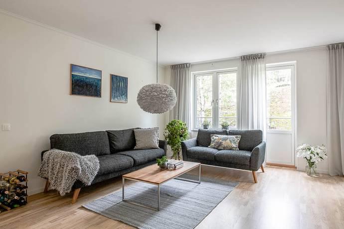 Bild: 4 rum bostadsrätt på Prästgårdsgången 7D, Trosa kommun Centralt