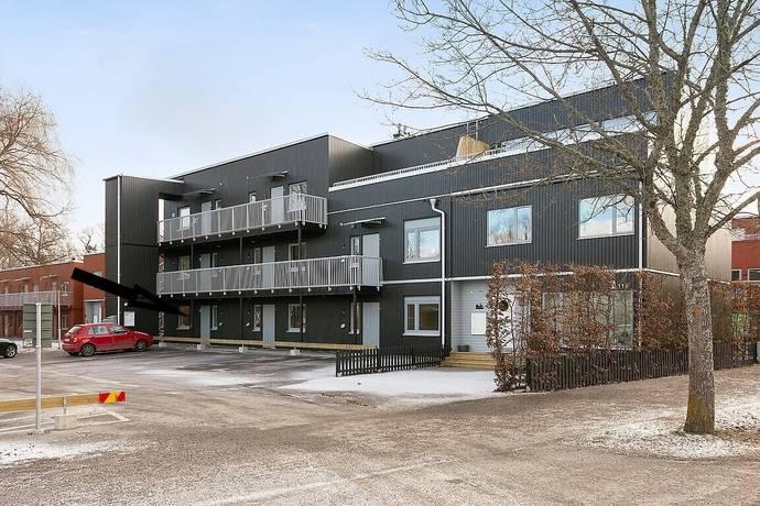 Bild: 3 rum bostadsrätt på Sundbyvägen 11D, Strängnäs kommun STRÄNGNÄS