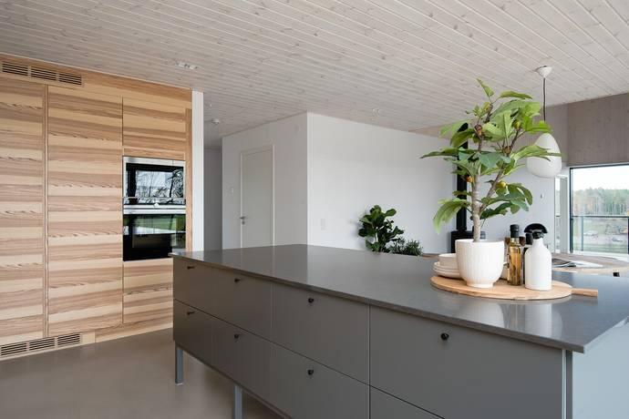 Bild: 4 rum villa på Ekbacksvägen 3, Trosa kommun