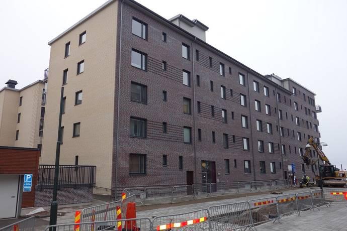 Bild: 2 rum bostadsrätt på Sallys Gata 40, Malmö kommun Limhamn