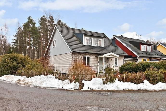 Bild: 5 rum radhus på Skogsstigen 10, Nynäshamns kommun Sorunda