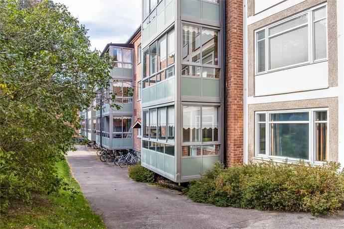 Bild: 3 rum bostadsrätt på Tre krokars gata 4 B, Ludvika kommun Högberget