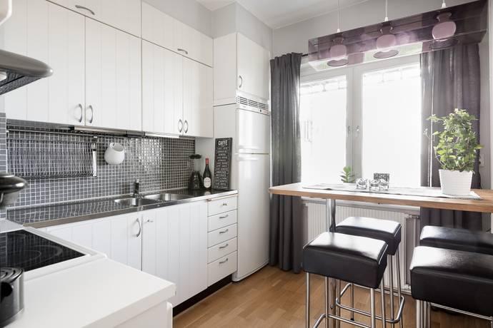 Bild: 2 rum bostadsrätt på Björcksgatan 64C, Göteborgs kommun Kålltorp