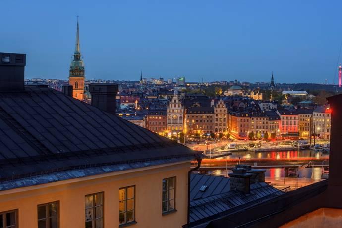 Bild: 1 rum bostadsrätt på Tavastgatan 8, Stockholms kommun Södermalm Maria
