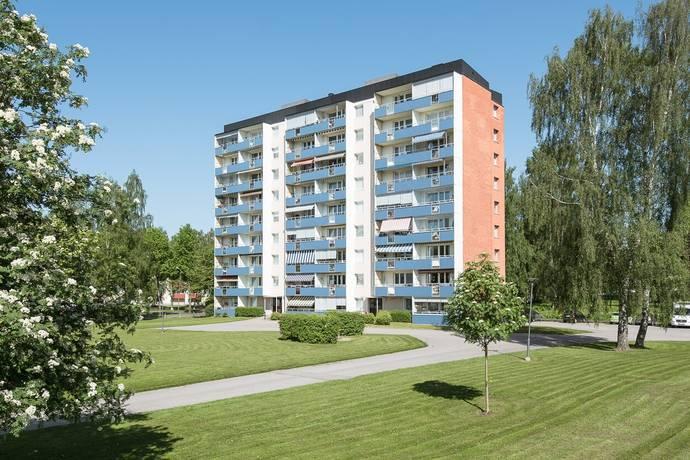 Bild: 1 rum bostadsrätt på Sveavägen 16 A, Sandvikens kommun Centralt