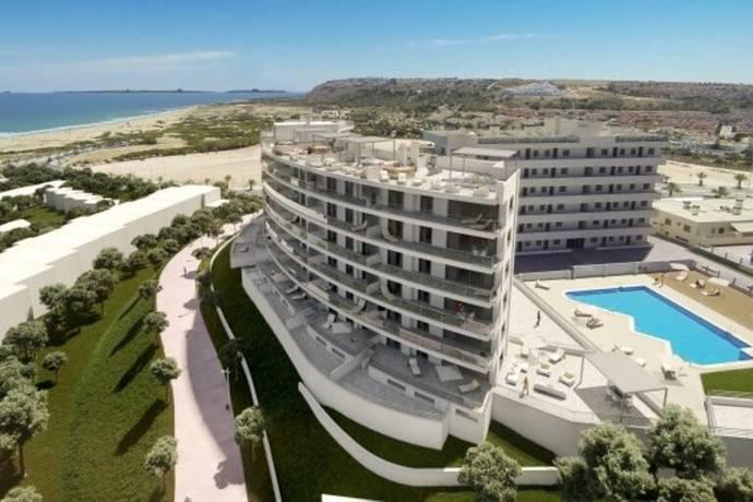Bild: 4 rum bostadsrätt, Spanien Gran Alacant