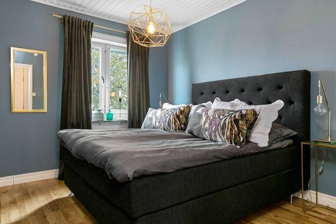 Bild: 2 rum bostadsrätt på Västra Bangatan 33 B, Örebro kommun