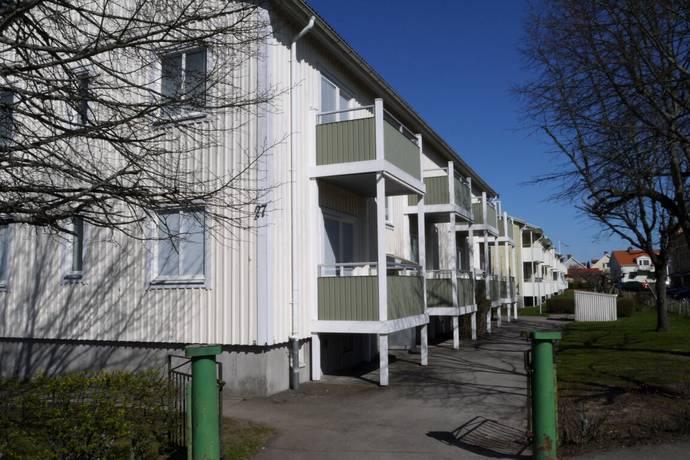 Bild: 2 rum bostadsrätt på Härlundagatan 27 F, Skara kommun Skara tätort