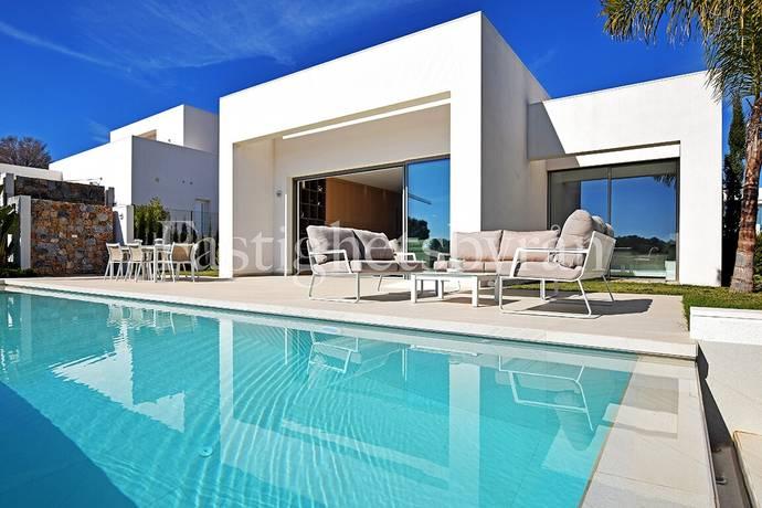 Bild: 4 rum villa på Fantastiska villor i Las Colinas!, Spanien Campoamor | Torrevieja