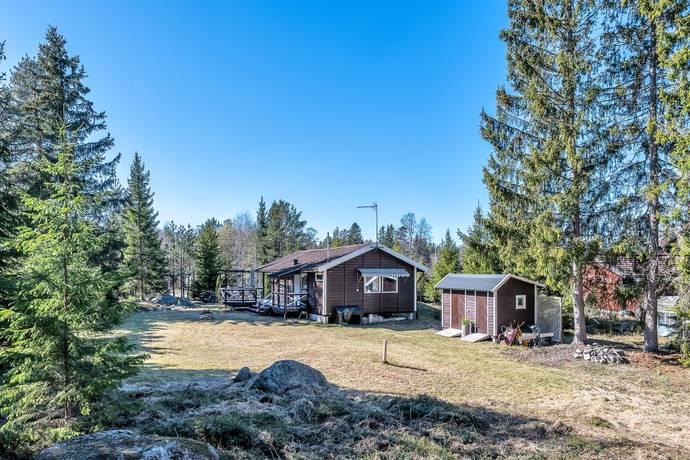 Bild: 3 rum fritidshus på Ringdansvägen 27, Norrtälje kommun Enviken
