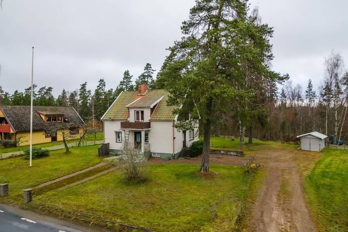 Bild: 5 rum villa på Bogshult Tallbacka, Tidaholms kommun Gälleberg