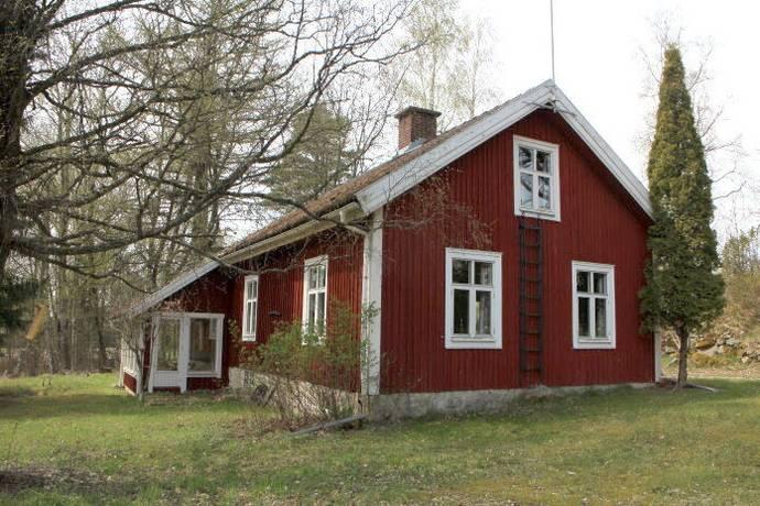 Bild: 7 rum fritidshus på Bardshult Solhäll 1, Älmhults kommun Älmhult