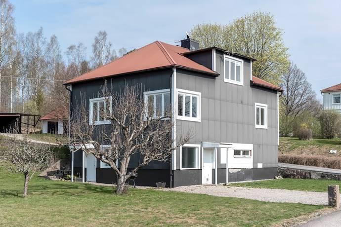 Bild: 5 rum villa på Ålgårdsvägen 14, Borås kommun Rydboholm