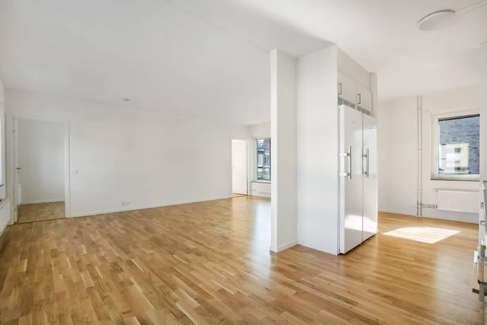 Bild: 4 rum bostadsrätt på Kyrkogatan 5, Vetlanda kommun Vetlanda