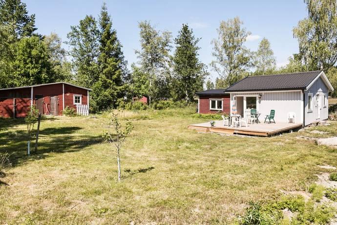 Bild: 3 rum fritidshus på Porfyrvägen 30, Västerås kommun Munga