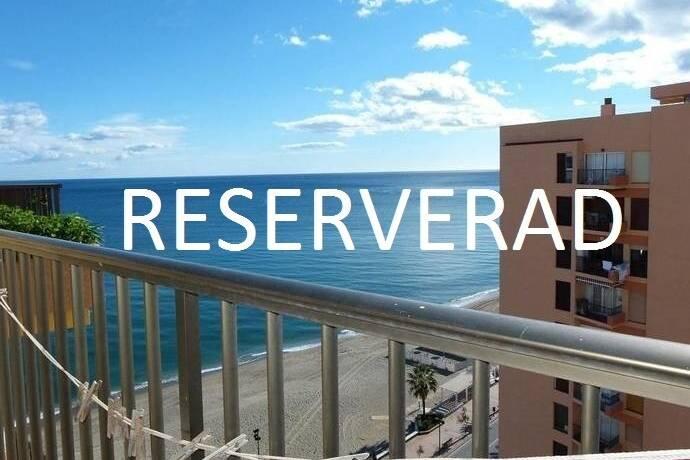 Bild: 3 rum bostadsrätt på Fuengirola, Spanien Fuengirola