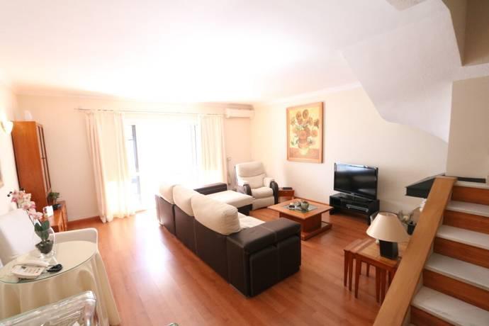 Bild: 5 rum radhus på Radhus i Mijas Costa, Costa del Sol, Spanien Mijas Costa