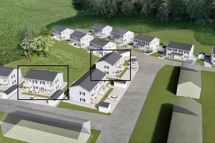 Bild: 2 rum bostadsrätt på Del av Södra husby 5:36, lgh 27, Trosa kommun Vagnhärad
