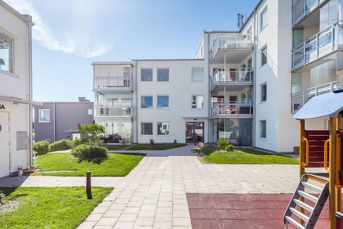 Bild: 3 rum bostadsrätt på Stuvaregatan 32, Gävle kommun Gävle Strand