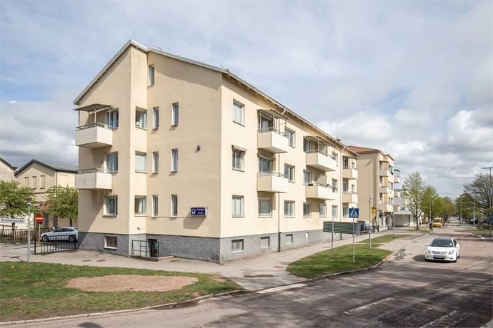 Bild: 1 rum bostadsrätt på Södra Staketgatan 36 F, Kristinehamns kommun Centralt