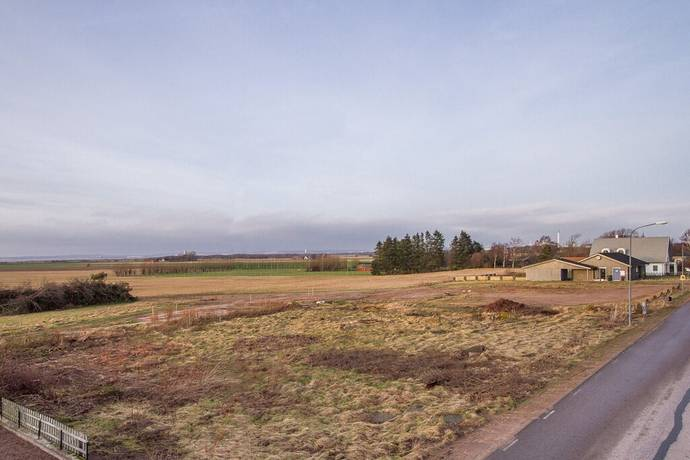 Bild 1: 3 rum villa på Laxviksvägen 48c, Halmstads kommun Trönninge