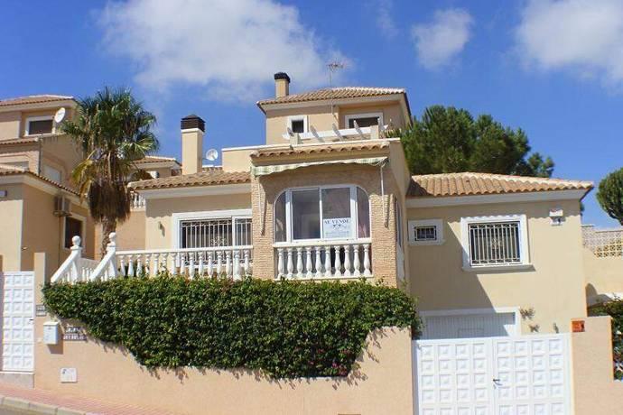 Bild: 6 rum villa på Villa i Villamartín, Alicante, Spanien Villamartin