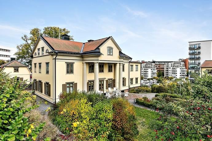 Bild: 3 rum bostadsrätt på Mariehällsvägen 22, Stockholms kommun Mariehäll
