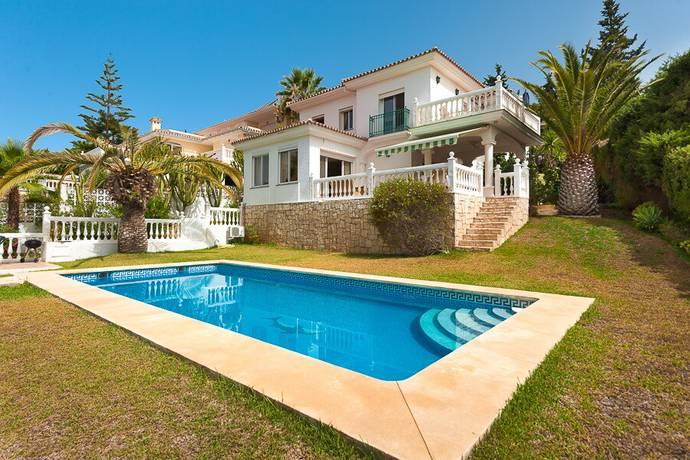 Bild: 4 rum villa på HOT-V5183-SSC, Spanien Mijas Costa
