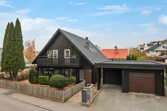 Bild: 8 rum villa på Törnrosgatan 10, Göteborgs kommun Grimmered - Ekebäck