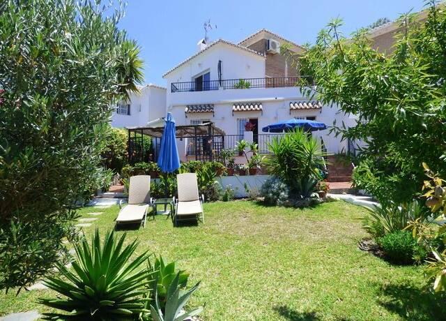 Bild: 5 rum villa på Exklusiv villa i Tropicana!, Spanien Nerja