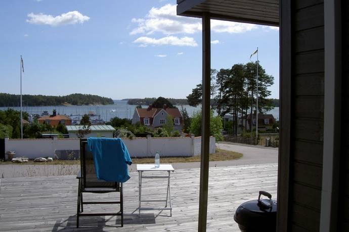 Bild: 4 rum fritidshus på Hammarvägen 3 B, Västerviks kommun Loftahammar