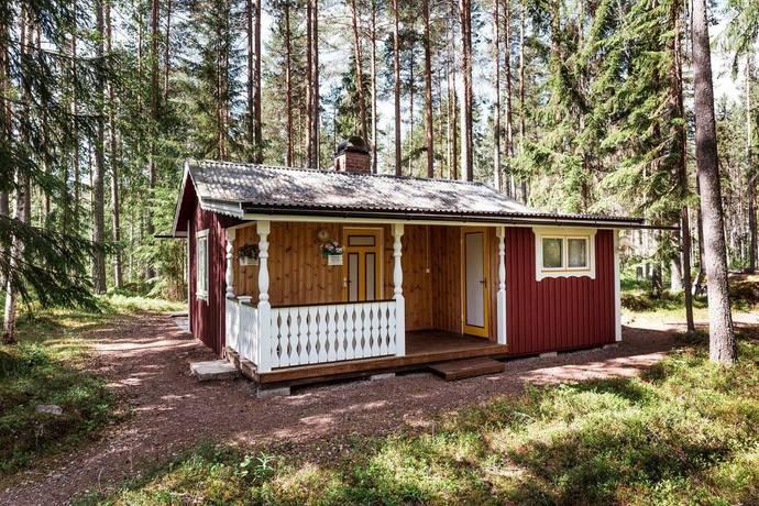 Bild: 3 rum fritidshus på Stråtenbo 182, Falu kommun Kavelmora