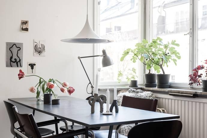 Bild: 1 rum bostadsrätt på Gotlandsgatan 60, Stockholms kommun Södermalm Katarina