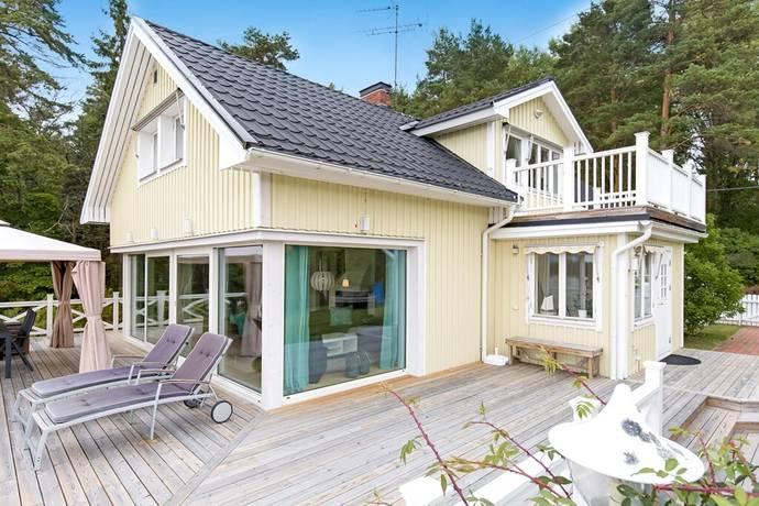 Bild: 6 rum villa på Sandavägen 74, Strängnäs kommun Sanda