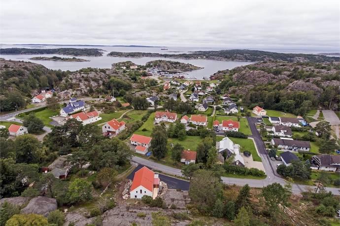 Bild: 8 rum villa på Caprivägen 8, Strömstads kommun Seläter/Kebal
