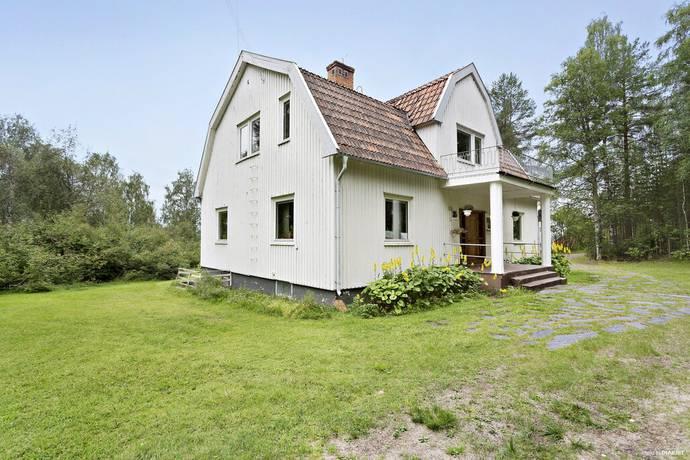 Bild: 7 rum villa på Svanövägen 35, Bodens kommun Harads
