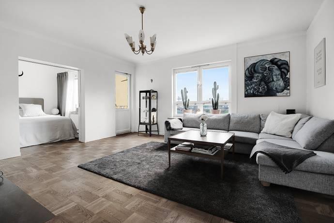 Bild: 5 rum bostadsrätt på Svärdlångsvägen 66, Stockholms kommun Årsta