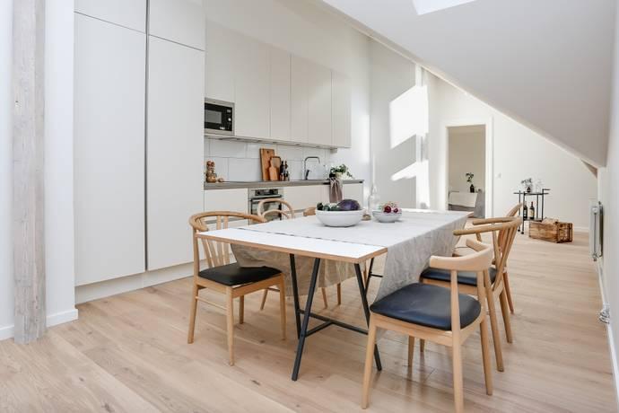 Bild: 4 rum bostadsrätt på Storgatan 10 A, Örebro kommun Centralt