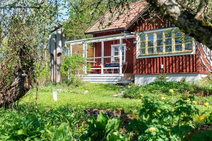 Bild: 4 rum villa på Fullerö Skarpan 789, Uppsala kommun Storvreta
