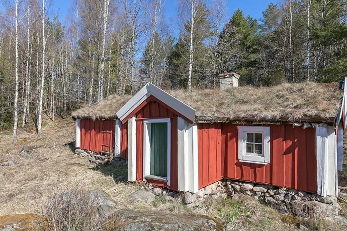 Bild: 2 rum fritidshus på Ormestorp Sköldenäs 2, Söderköpings kommun