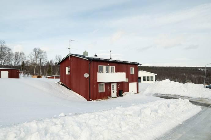 Bild: 4 rum fritidshus på Renstigen 9, Vilhelmina kommun Klimpfjäll