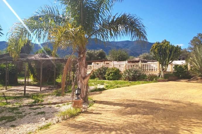 Bild: 7 rum villa på ALHAURIN EL GRANDE, Spanien ALHAURIN EL GRANDE