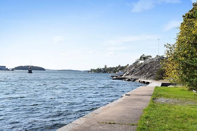 Bild: 2 rum bostadsrätt på Lyngsåsa 1, Haninge kommun Dalarö