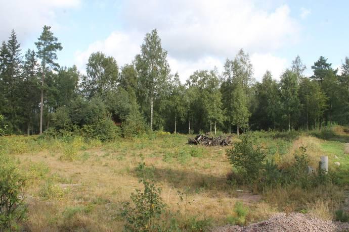 Bild: tomt på Nissafors 1:254, Gnosjö kommun Isaberg