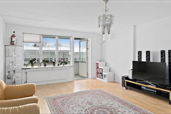 Bild: 3 rum bostadsrätt på Saffransgatan 1A, Göteborgs kommun Angered