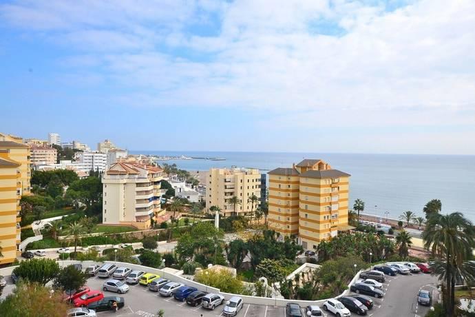 Bild: 2 rum bostadsrätt på Benalmadena, Spanien Benalmadena