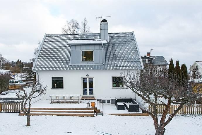 Bild: 5 rum villa på Dunkehallavägen 57, Jönköpings kommun