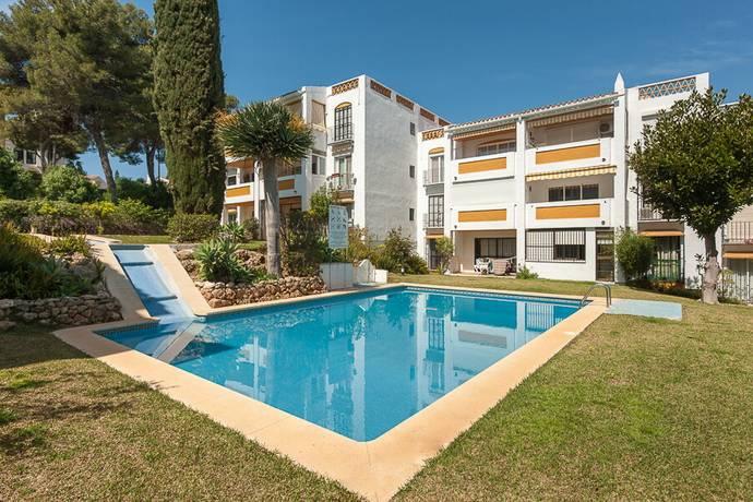 Bild: 3 rum bostadsrätt på HOT-A5747-SSC, Spanien Calahonda