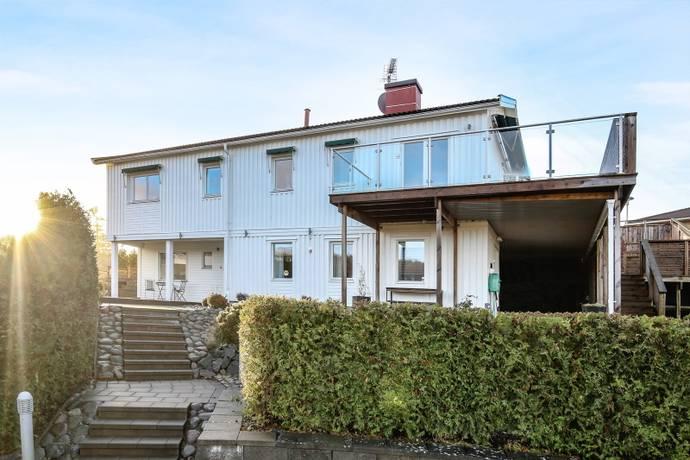Bild: 6 rum villa på Golfbanevägen 35, Göteborgs kommun Hovås